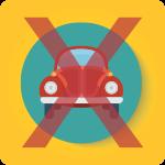Innovator degresiv no driving