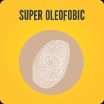 super oleofobic
