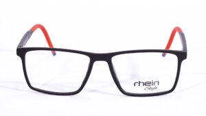 RS 2001 c1 front Black red